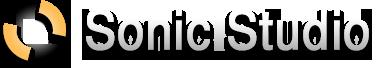 Sonic Studio Logo