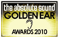 Golden Ear Award