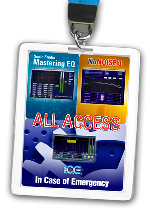 All Access Plug-Ins