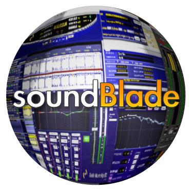 sounBlade Mastering