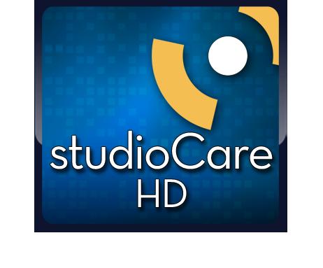 studioCare HD